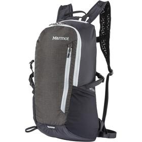 Marmot Kompressor Meteor 16 Ultralight Pack Black/Slate Grey